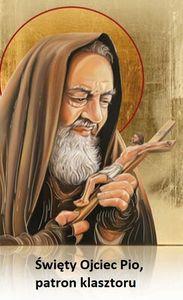 patron klasztoru 1